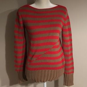 CLEARANCE: J. Crew Boat Neck Sweater Size: XS